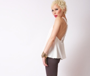 SKINNY JEANS BY CIELO AT LADADA