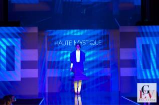 HAUTE MYSTIQUE Fashion Show