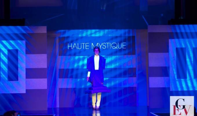 HAUTE MYSTIQUE FashionShow